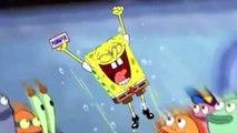 SpongeBob SquarePants - End Credits (Italian, Early Version