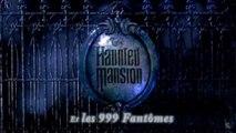 Le Manoir Hanté et les 999 fantômes (2003) Bande Annonce VF