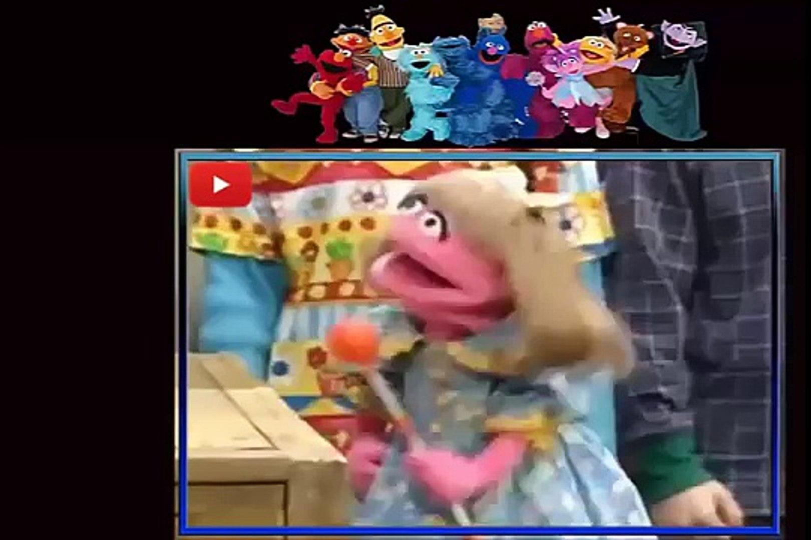 Sesame Street Favorite Songs