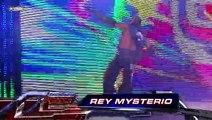 Undertaker Vs Batista Vs Rey Mysterio Vs CM Punk