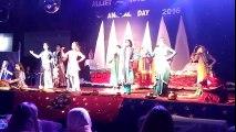 Chaith Cherya ty tainu aisi tekya amazing performance by Allied School Al-Miraj campus on annual day 2016