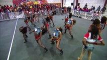Bring It!: Street Battle: Dancing Dolls vs. Divas of Compton (Medium) [S3, E1] | Lifetime
