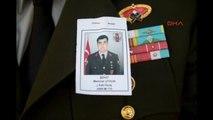 Kılıçdaroğlu, Şehit Jandarma Astsubay Üstçavuş Uygun'ın Cenaze Törenine Katıldı