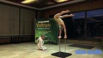 """Le Cirque du Soleil de retour à Nice avec son nouveau spectacle """"Varekai"""""""