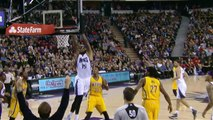 DeMarcus Cousins Drops Career-High 48 Points