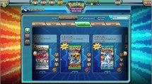 Opening 20 Pokemon Trading Card Game ONLINE Packs!!!