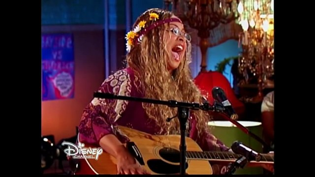 Thats So Raven The Ballad of the Salad [HQ]