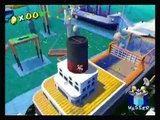 Lets Play | Super Mario Sunshine | German/100% | Part 14 | Super Mario Galaxy 2