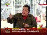 Alo Presidente # 331 cumple 10 años Desde TermoZulia II Zulia. Presidente Chavez Programa especial de 4 dias Logros de la  Revolucion Viva Venezuela 16