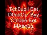 Tchoupi et Doudou parodie générique lol  T'choupi et DouDou