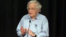 Noam Chomsky on Innate Factors and the Chomsky-Foucault debate