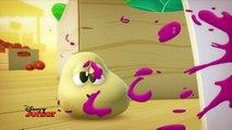 En cuisine les enfants ! - La Salade de Betteraves - Exclusivité Disney Junior !