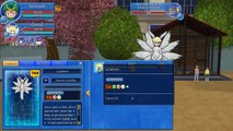 Digimon Profile: Lucemon [with ShadowLord Mode] Stats and Skills lvl 90 | Digimon Masters Online