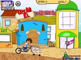 Dora the Explorer Children Cartoons and Games Diego Grocery Dora the Explorer episodes movie g