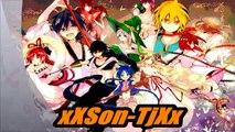 Top 10 Most Powerful Anime & Manga Characters 2015 アニメ 漫画