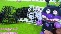 Storm Trooper VS Anpanman Toys ❤ アンパンマン おもちゃ アニメ animekids アニメきっず animation STARWARS Toy