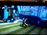 Ratchet and Clank Future: Tools of Destruction Walkthrough Part 13