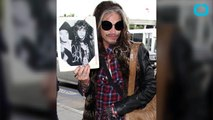 Steven Tyler Goes Out With Rumored Girlfriend