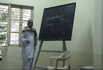 Vyakarana Kakshya (Sanskrit Grammar Classes) LSK-2  9.1