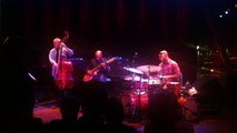 Dave Holland in Holland