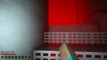 Cube SCP 087. Scp 087 в виде Minecraft