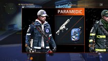 GET 4 FREE DIVISION OUTFITS & GUNS | Tom Clancys The Division Tutorial