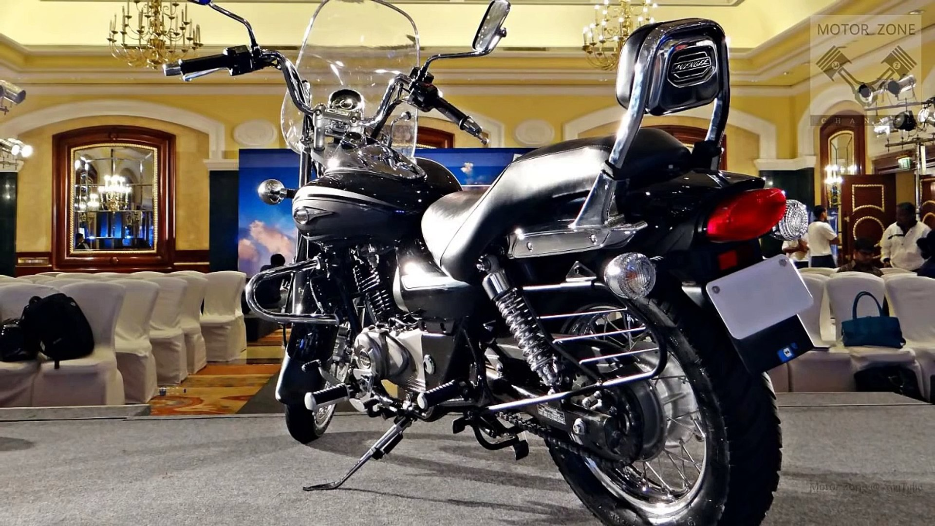 Bajaj Avenger 220 Cruise Specifications And Features Review Video Dailymotion