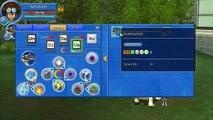Digimon Profile: Ebonwumon/Xuanwumon Stats and Skills | Digimon Masters Online
