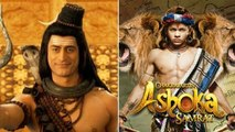 'Mahadev' Mohit Raina REPLACES Ashoka After Leap In 'Chakravartin Ashoka Samrat'