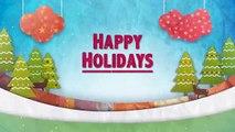 Baking Christmas cookies with Floris/ Kerst koekjes baken met Floris