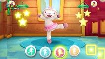 Doc McStuffins Full Episodes Game For kids - Lambies Ballet