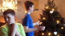 Dows Julkalender | Gran-kläde | Dag 21 (Svenska)