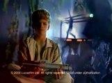 Star Wars Force Action Light Saber Hasbro commercial