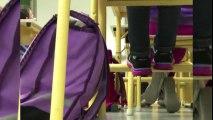 Droit des femmes : Les pires régions des inégalités hommes-femmes, c'est ici, en vidéo !