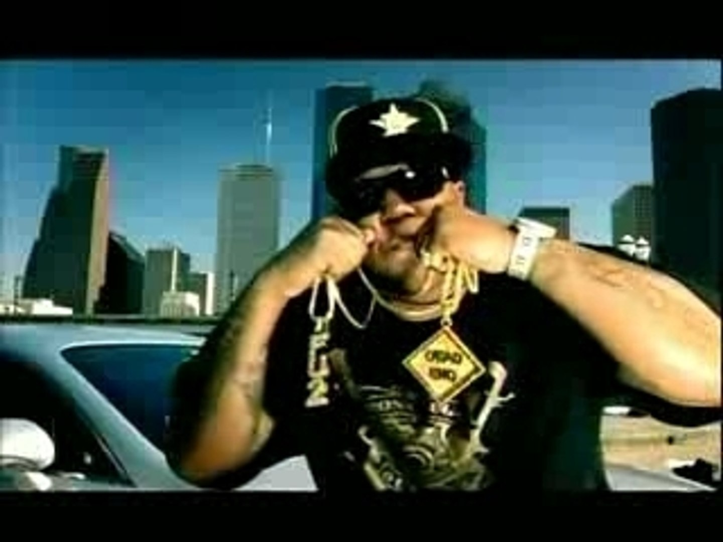 boss hogg outlawz - recognize a playa-(2007)