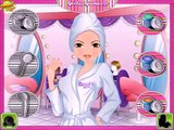 beauty salon makeover baby games, baby game dress up games for girls and babies dora the explorer y
