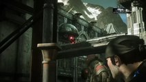 Gears of War: Ultimate Edition : gameplay sous Windows 10