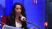 Lydia Guirous (LR): « Il n'y a pas de féminisme sans laïcité, la laïcité protège les femmes »