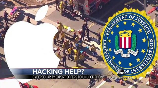 Standoff Between the FBI and Apple Heats Up