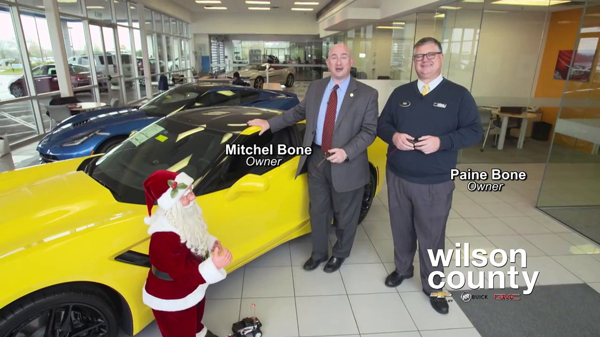 2016 Motor Trend Car and Truck of the year! 2016 Camaro and 2016 Colorado at Wilson County Motors