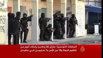 تقرير الجزيرة حول عملية بنقردان