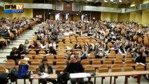 Loi travail: les syndicats étudiants et lycéens préparent leur mobilisation