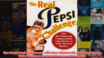 FreeDownload  The Real Pepsi Challenge How One Pioneering Company Broke Color Barriers in 1940s  FREE PDF