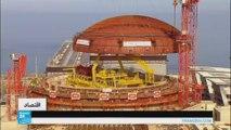 شركة أو دي إف تواجه صعوبات في إنشاء مفاعلات نووية في فرنسا وبريطانيا