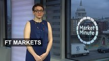 Market Minute — Japan bonds, China exports