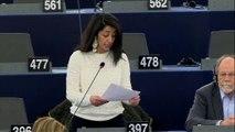 "Karima Delli: ""la principale demande des ports européens n'est pas la libéralisation"""