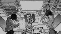 "Trailer : \""Poison City\"" de Tetsuya Tsutsui"