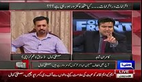 Mustafa Kamal Blast On Altaf Hussain Over Recent Speech Over Sex