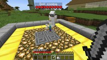 Minecraft: TOO MANY ZOMBIES!! (2 HEADED, GIANTS, EVIL, & MORE!) Mod Showcase