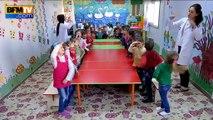 Dans le plus grand camp de réfugiés de Turquie, 25.000 Syriens rêvent de rentrer chez eux